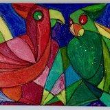 Exposition | Edgar Verdon : Passion et Peintures