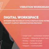 Digital Workspace: concepts clefs et applications