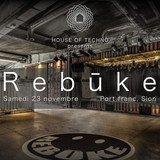 House of Techno - Rebuke / Jean Sud / Laplaja