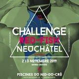 Challenge du Red-Fish Neuchâtel