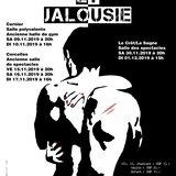 Sexe et jalousie de Marc Camoletti