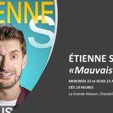 Etienne S, Mauvais choix