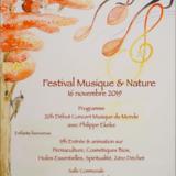 Festival Musique & Nature