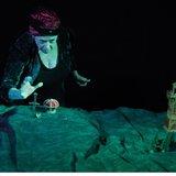 Baby Macbeth de Agnès Limbos