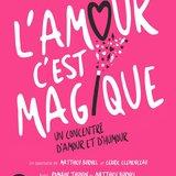 Humour sur la Côte : L'amour c'est magique