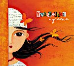 Yvostellka: vernissage nouvel album !