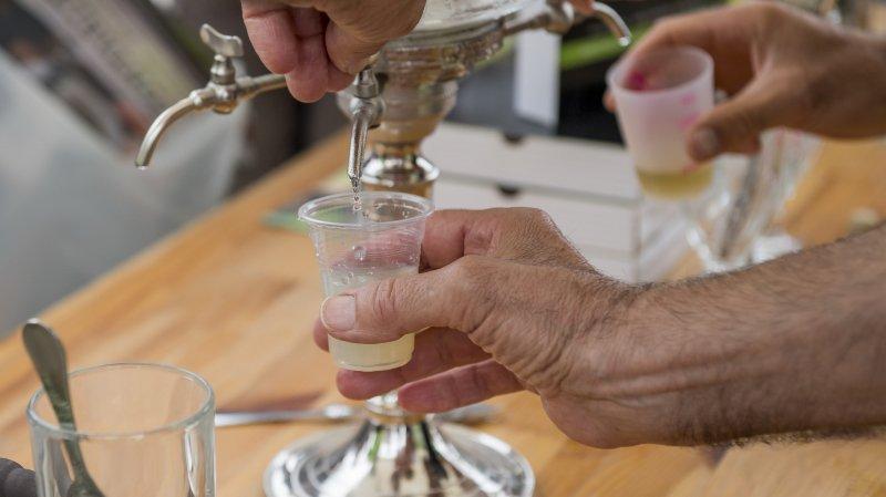 Au Concours suisse, l'absinthe sauve l'honneur neuchâtelois