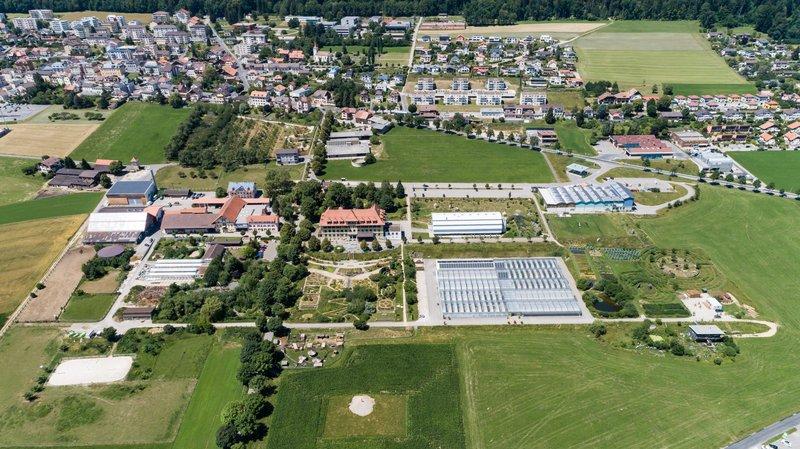 Des écoquartiers dans tous les villages de Val-de-Ruz?