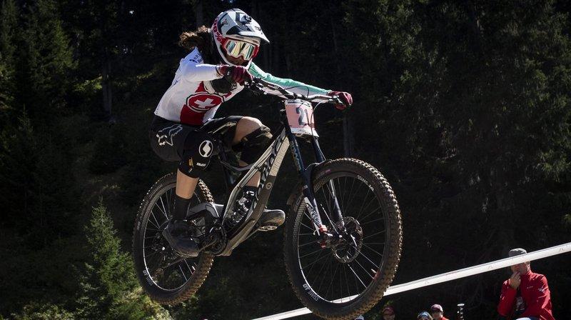 Camille Balanche et Valère Thiébaud sont nominés aux Swiss Cycling Awards