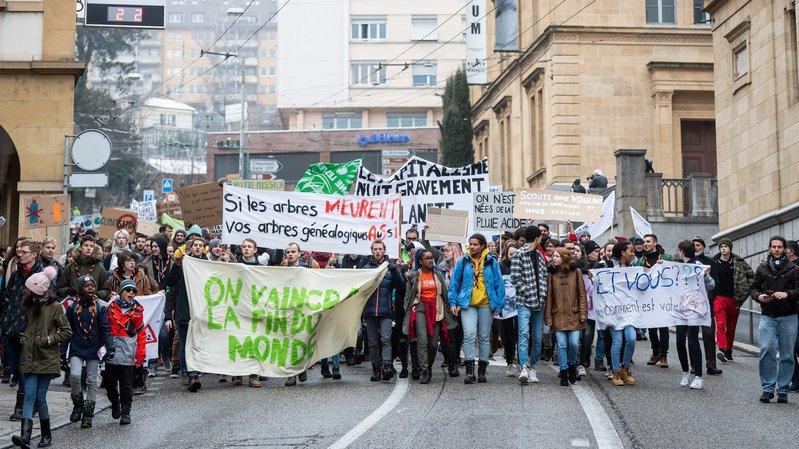 Fédérales: les jeunes Neuchâtelois davantage mobilisés qu'en 2015