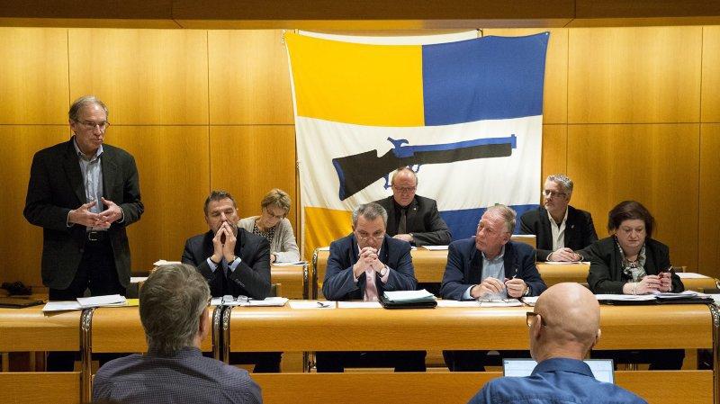 Qui remplacera Michel Rossi au Conseil communal de Peseux?