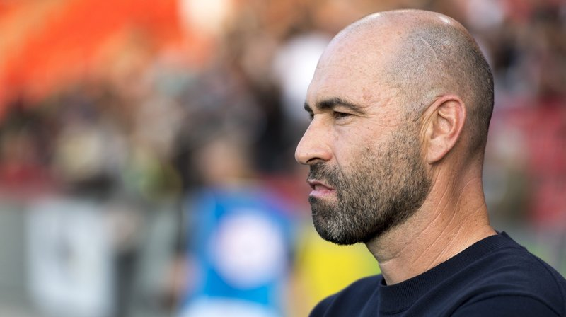 Football: Xamax doit inverser la tendance à Lugano
