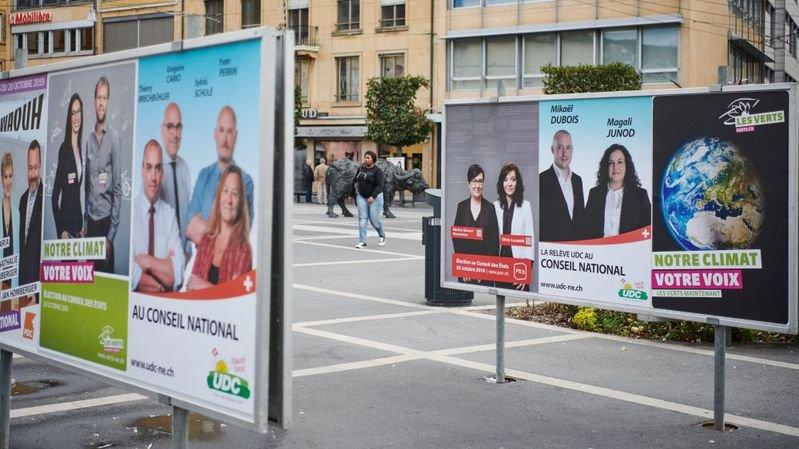 Point de vue de Nicolas Turtschi: «Redonner un sens aux votations»