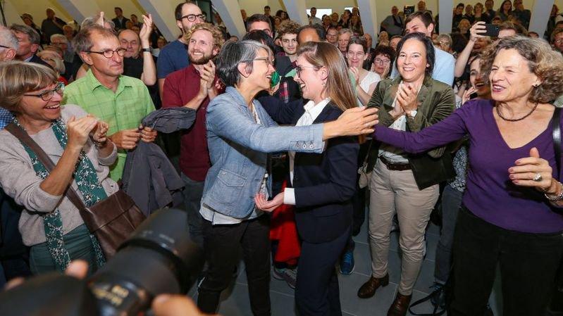 Chronique égalité: «Un Parlement plus sensible aux droits des femmes»