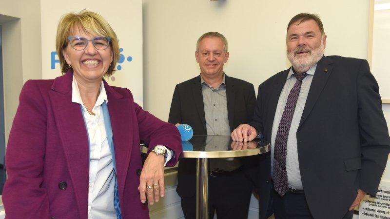 Dans le Jura, PDC et PS continuent de se partager les sièges et envoient deux ténors aux Etats