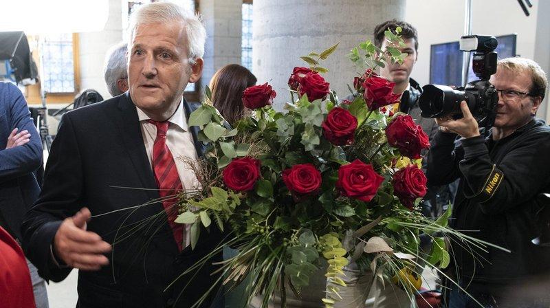 Gros dégât d'image pour le Jura bernois et Bienne, absents du Conseil national
