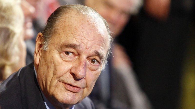 Quand Jacques Chirac venait en Loire-Atlantique et en Vendée