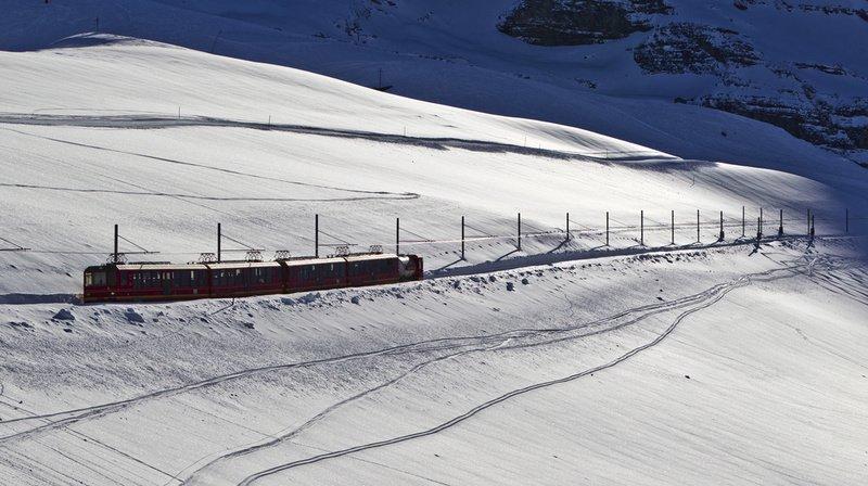 Climat: 100 jeunes ont bénéficié de tarifs préférentiels pour voyager en train dans les Alpes