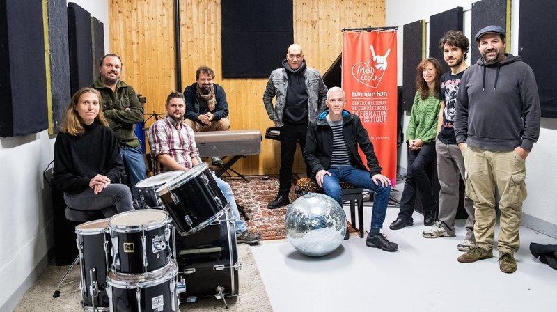 Neuchâtel: l'école de musique Ton sur ton ouvre une antenne à la Case à chocs