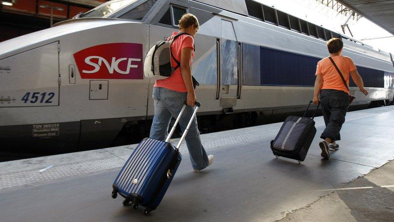 De nouvelles rames pour aller de Neuchâtel à Paris