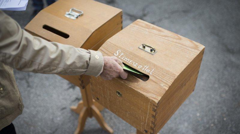 Fédérales 2019: que deviennent les enveloppes de vote des retardataires?