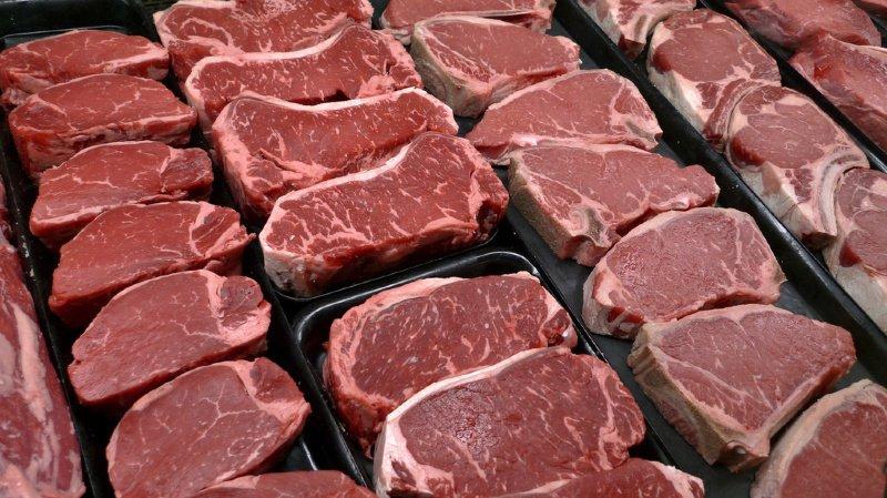 La réduction de la consommation de viande rouge et de charcuterie est un pilier des recommandations nutritionnelles dans de nombreux pays. (illustration)