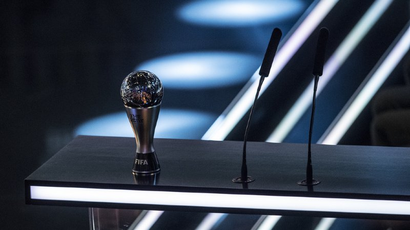 Football: qui est le meilleur joueur de l'année? Le prix FIFA The Best a livré son verdict