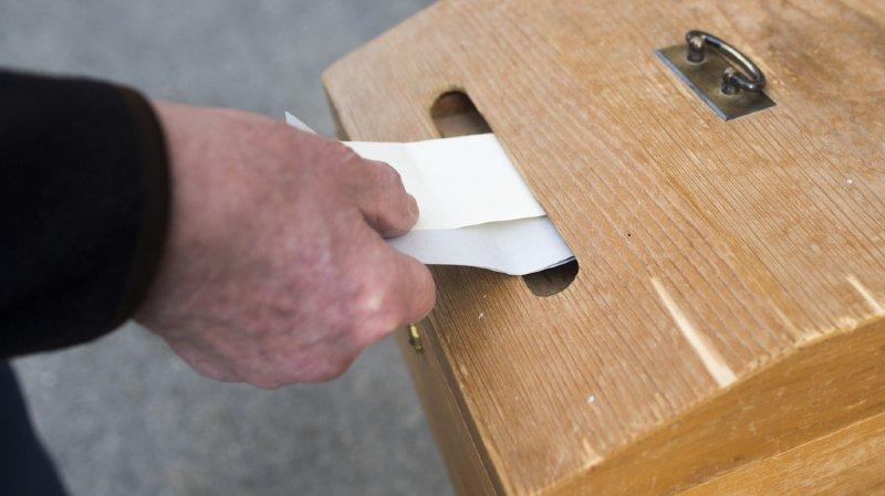 La première votation fédérale 2020 portera sur deux objets.