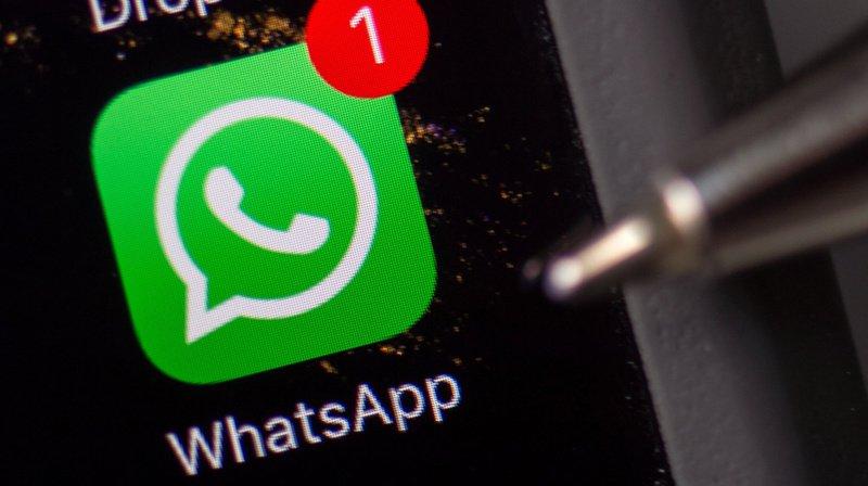 WhatsApp: on pourra bientôt envoyer des messages qui disparaissent après un certain temps