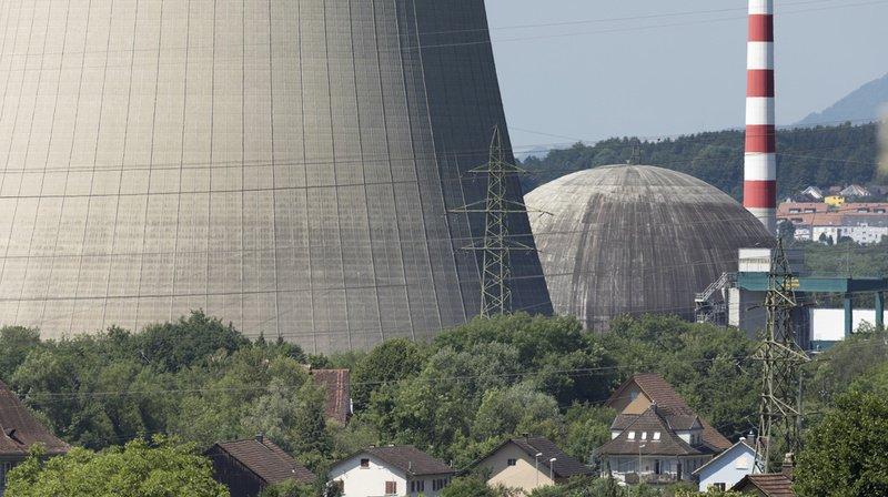 L'erreur a été détectée grâce à des centrales nucléaires étrangères. (Illustration)