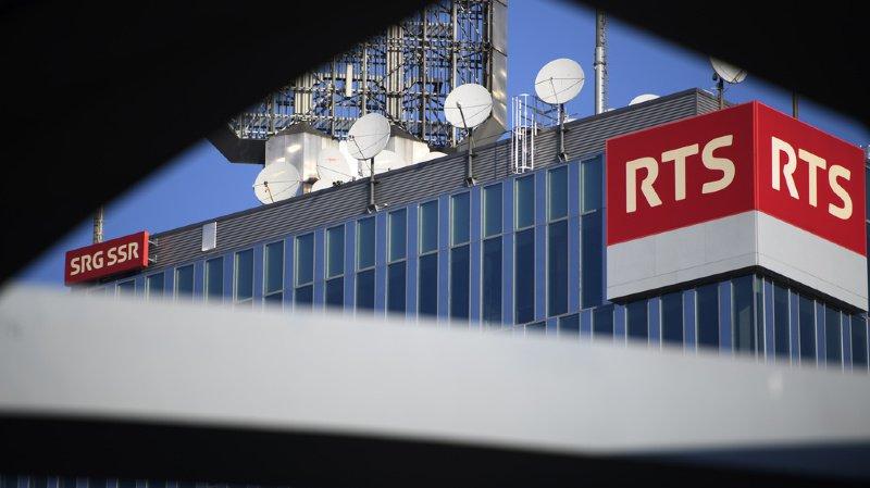 La RTS est contrainte de réaliser des économies et de supprimer certaines de ses émissions télé et radio.