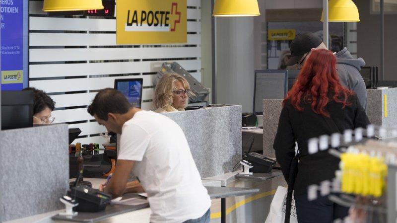 La Poste: les offices donneront des conseils en matière de caisse maladie ou d'assurances