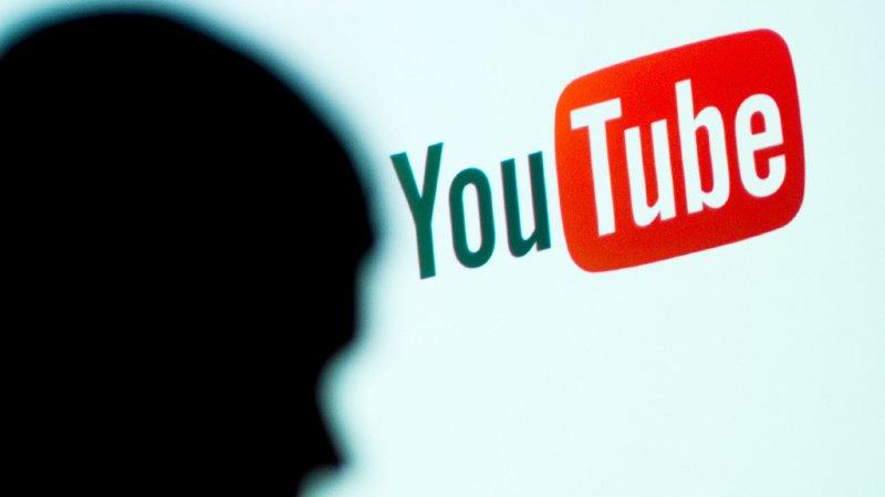 Les images de la vidéo incriminée ont été téléchargées sur Youtube la semaine dernière.