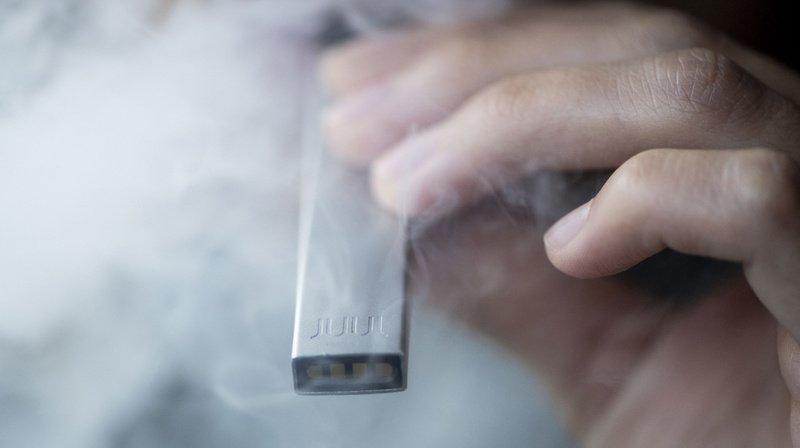 Cigarette électronique: Bâle-Campagne va interdire la vente aux mineurs