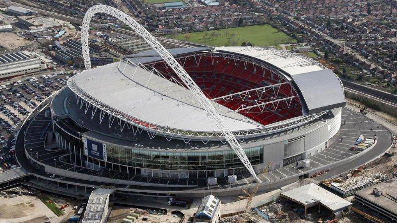 Le précédent record sur sol britannique est de 80'023 spectateurs.