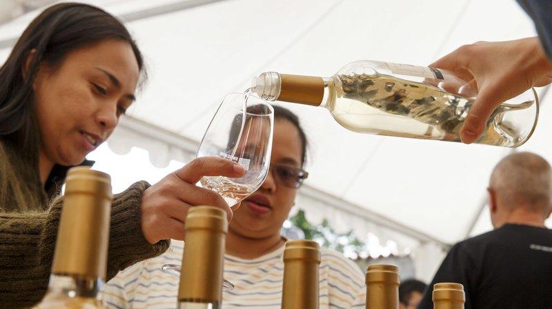 Les vignerons romands demandent plus d'argent à Berne pour promouvoir leurs vins