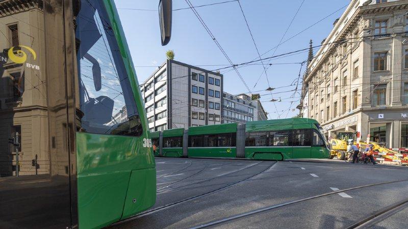 L'accident s'est produit au centre-ville.