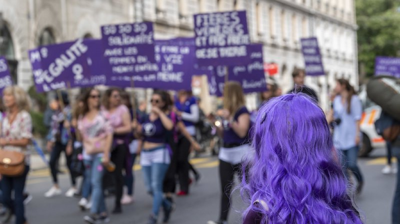 Egalité: les Jurassiennes veulent du concret