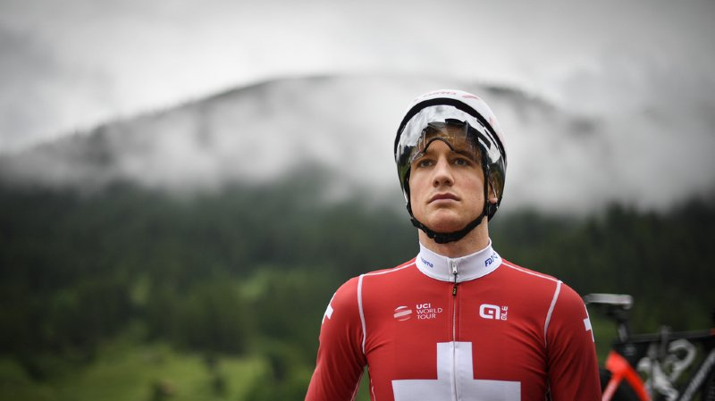 Cyclisme – Tour de Slovaquie: Stefan Küng finit troisième