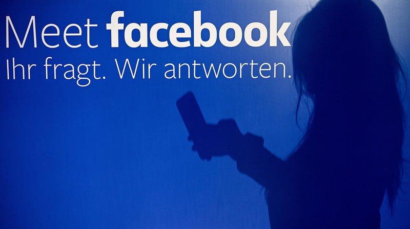 Facebook veut doubler ses effectifs à Zurich, en créant 80 places de travail en plus