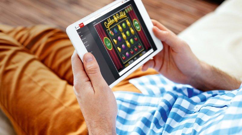 Jeux d'argent: les jeux en ligne étrangers représentent un plus grand danger pour les dépendants