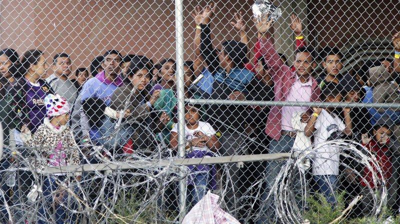 Plus d'1,5 million d'enfants sont détenus dans le monde