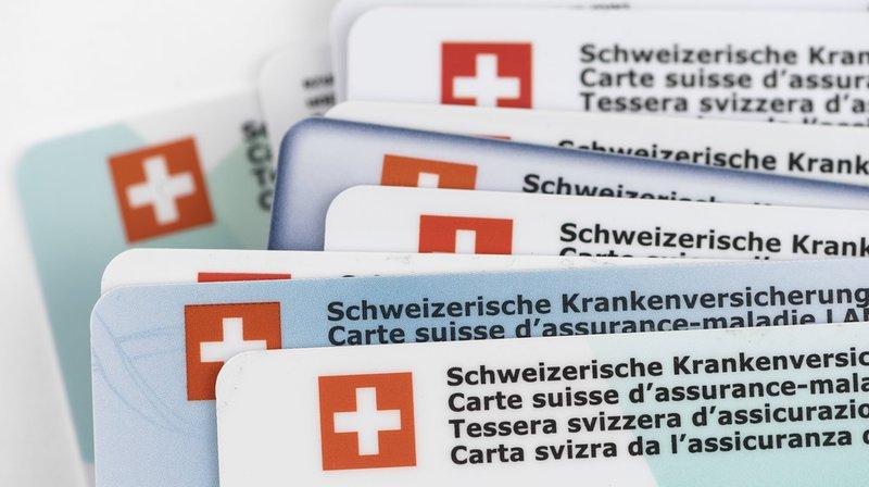 Assurance maladie: la prime moyenne suisse va augmenter de 0,2% seulement en 2020
