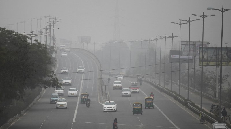 Changement climatique: 66 pays du monde visent la neutralité carbone pour 2050