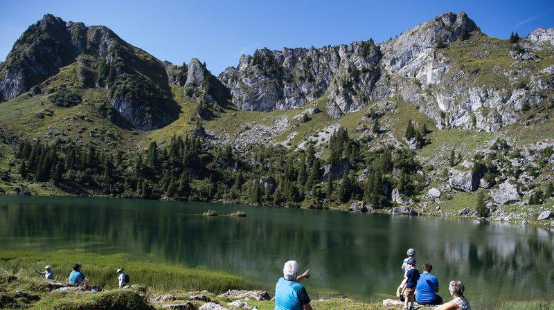Météo: le week-end s'annonce ensoleillé et chaud en Suisse romande