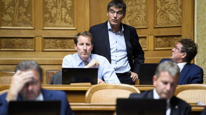 Référendum: le Parti socialiste s'oppose à la réforme de déductions fiscales pour les frais de garde