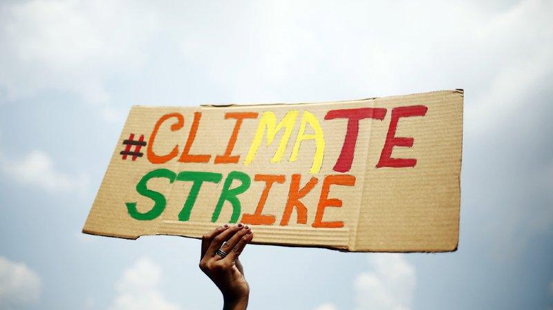 L'ONU tire la sonnette d'alarme — Le réchauffement climatique