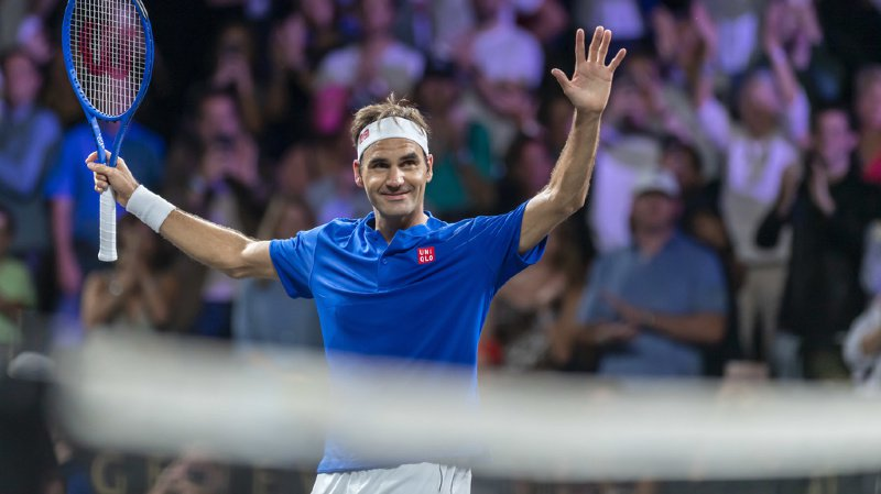 Tennis – Laver Cup: le Team Europe reprend l'avantage grâce à Federer