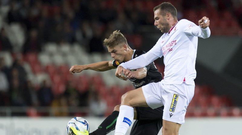 Football – Super League: Sion s'incline, Bâle gagne facilement et Young Boys contraint au nul