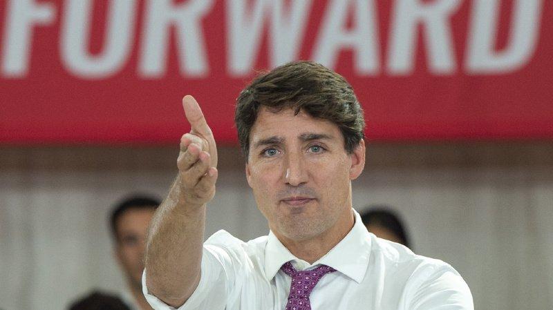 Elections canadiennes: débat télévisé houleux entre Scheer et Trudeau